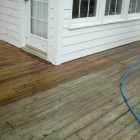 deck-cleaning-in-morrisvillenc
