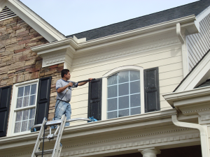 Cary window cleaning services - Exterior power washing garner nc ...