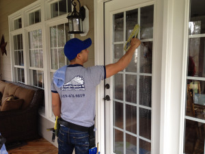 Triangle Window Cleaning and Pressure Washing Services